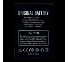 Doogee X5 Max, X5 Max Pro BAT16484000 4000 mAh Аккумулятор (АКБ Батарея)